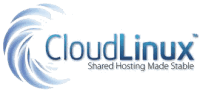 CloudLinux Web Hosting