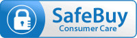 UK Secure Web Hosting is SafeBuy Registered